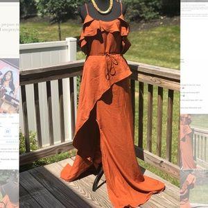 New Asos Evening Dress Size 10